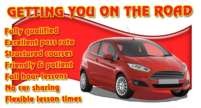 Welcome to Top Gear Driving School | Driving Lessons Plymouth